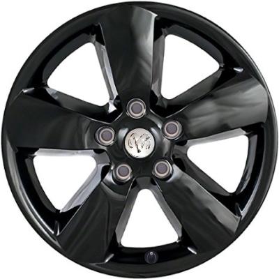Dodge Ram 1500 Wheels Rims Wheel Rim Stock OEM Replacet