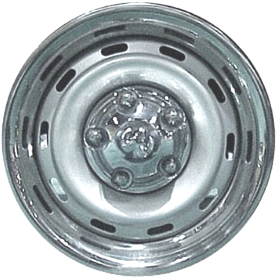 Dodge Ram 1500 Wheels Rims Wheel Rim Stock Oem Replacement