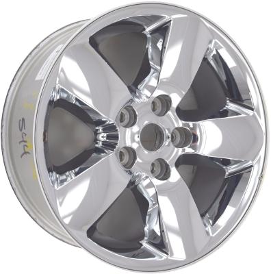 dodge ram 1500 wheels rims wheel rim stock oem replacement. Black Bedroom Furniture Sets. Home Design Ideas