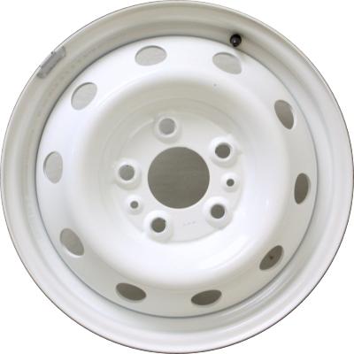 Dodge Ram ProMaster 3500 Wheels Rims Wheel Rim Stock OEM ...