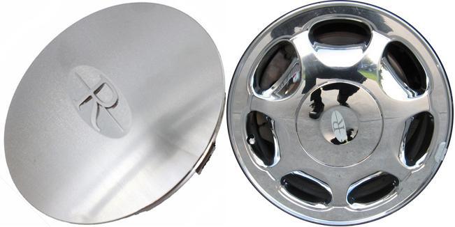 Buy Buick Riviera Center Caps Factory OEM Hubcaps Stock Online