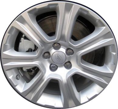 Land Rover Range Rover Evoque Wheels Rims Wheel Rim Stock ...