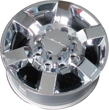 Gmc sierra 2500 wheels rims