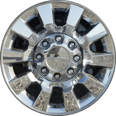 GMC Sierra 2500 Wheels Rims Wheel Rim Stock OEM Replacement