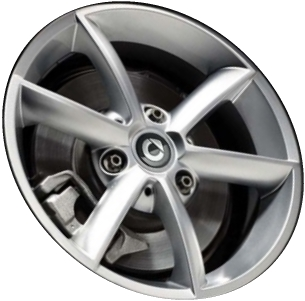 smart car wheels