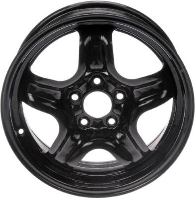 Chevrolet Cobalt 5 Lug Wheels Rims Wheel Rim Stock Oem