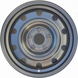 2014 Dodge Journey Tire Size >> Dodge Grand Caravan Wheels Rims Wheel Rim Stock OEM Replacement