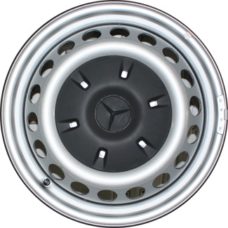 Mercedes sprinter chrome wheels autos post for Mercedes benz sprinter wheel covers