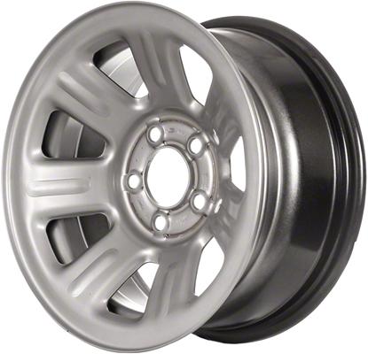 Ford Ranger Wheels Rims Wheel Rim Stock Oem Replacement