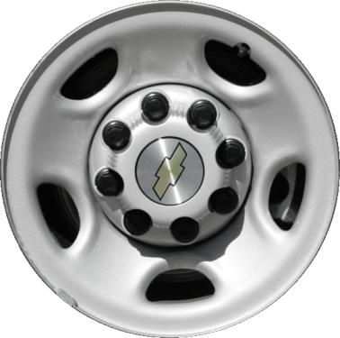 Chevrolet Express 2500 Wheels Rims Wheel Rim Stock OEM Replacement