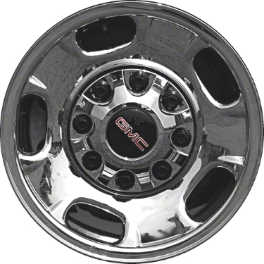 Chevrolet Silverado 2500 Wheels Rims Wheel Rim Stock OEM