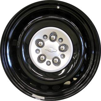 Chevrolet Caprice Wheels Rims Wheel Rim Stock OEM Replacement