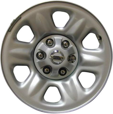 Nissan Titan Wheels Rims Wheel Rim Stock OEM Replacement