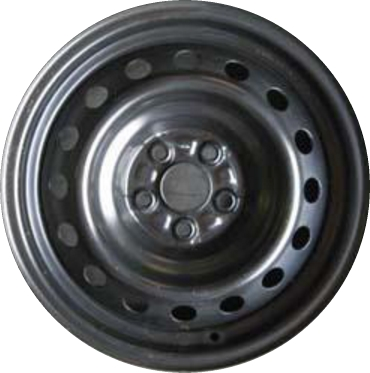 Nissan Leaf Wheels Rims Wheel Rim Stock OEM Replacement