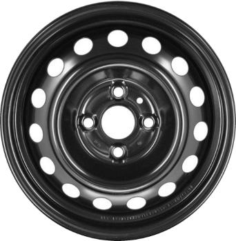 Hyundai Accent Wheels Rims Wheel Rim Stock OEM Replacement