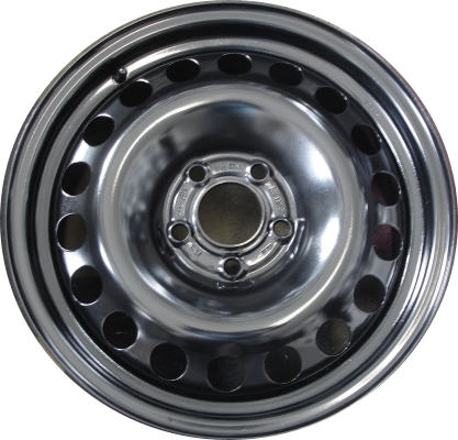 Chevrolet Hhr Wheels Rims Wheel Rim Stock Oem Replacement