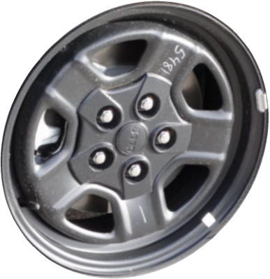 jeep patriot wheels rims wheel rim stock oem replacement. Black Bedroom Furniture Sets. Home Design Ideas