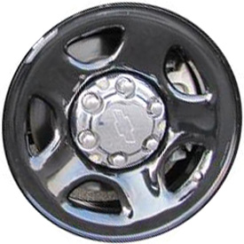 Chevrolet Tahoe Wheels Rims Wheel Rim Stock Oem Replacement