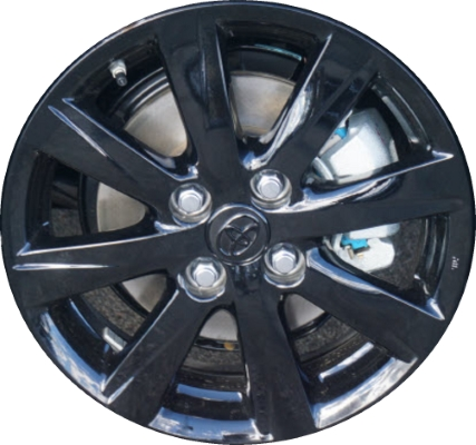 Toyota Prius Wheels Rims Wheel Rim Stock OEM Replacement