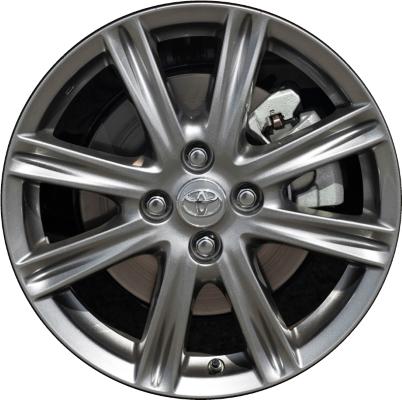 toyota yaris with rims toyota yaris wiring diagram radio toyota yaris wheels rims wheel rim stock oem replacement #3