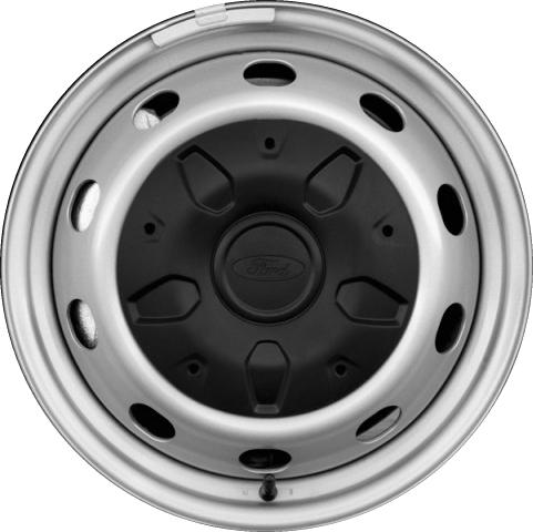 Ford Transit 150 Van Wheels Rims Wheel Rim Stock OEM ...