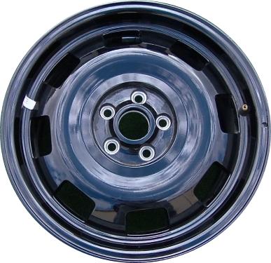 Volkswagen Beetle Wheels Rims Wheel Rim Stock Oem Replacement