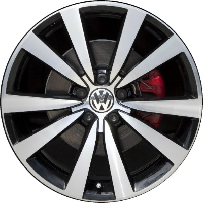 volkswagen beetle wheels rims wheel rim stock oem replacement. Black Bedroom Furniture Sets. Home Design Ideas