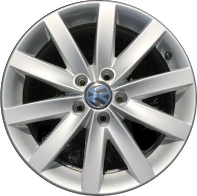 volkswagen jetta wheels rims wheel rim stock oem replacement