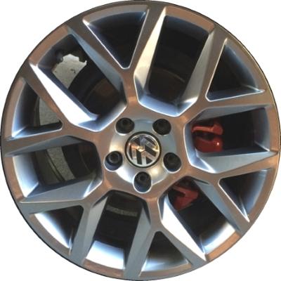 replacement volkswagen golf wheels stock hh auto replacement volkswagen golf wheels