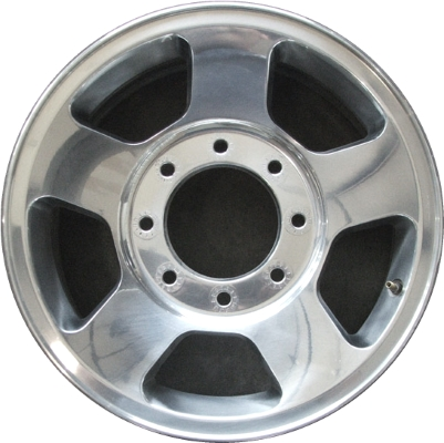 F250 Bolt Pattern - Ford Truck Enthusiasts Forums