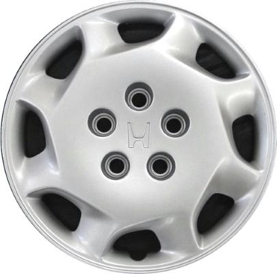 "ONE 2011-2013 Honda Odyssey LX 55088 17/"" Hubcap Wheel Cover # 44733-TK8-A00 NEW"
