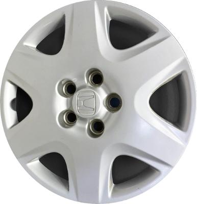 H55065 Honda Accord Oem Hubcap Wheelcover 16 Inch 44733dba10