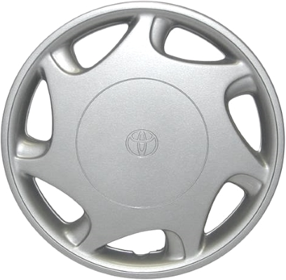 Wheel covers for toyota camry
