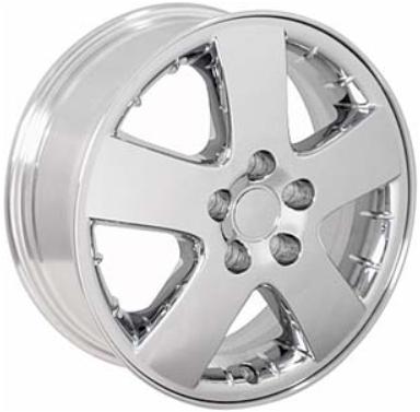 Pontiac Grand Prix Wheels Rims Wheel Rim Stock Oem Replacement