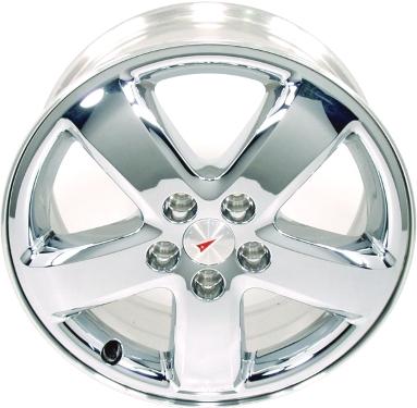 Saturn Aura Wheels Rims Wheel Rim Stock Oem Replacement