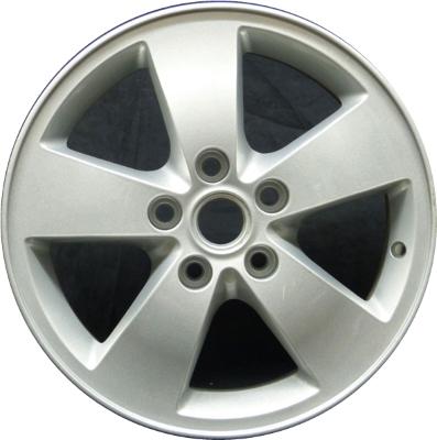 pontiac grand prix wheels rims wheel rim stock oem replacement. Black Bedroom Furniture Sets. Home Design Ideas