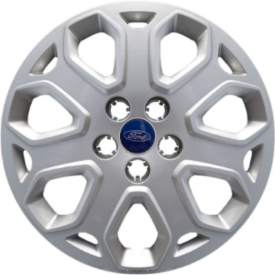 """Set of 4 16/"""" 2012-2015 Ford Focus Hubcaps 16/"""" Focus Wheel Covers Free Shipping"""