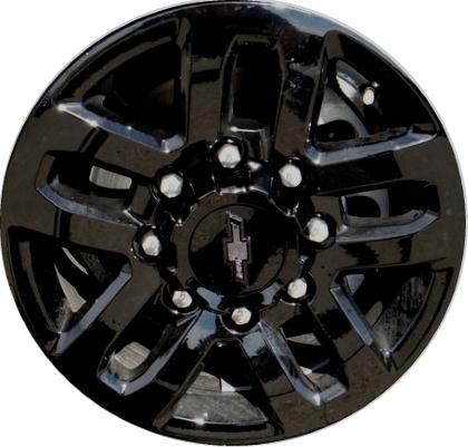 Chevrolet Silverado 2500 Wheels Rims Wheel Rim Stock OEM Replacement